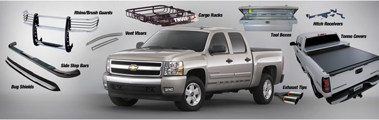 Embrun Auto Tech truck-accessories