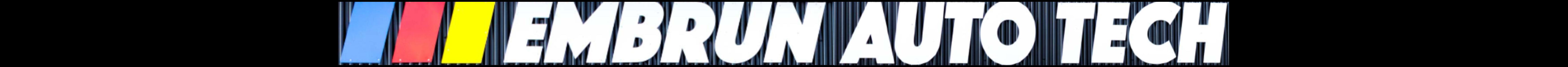 Embrun Auto Tech Logo
